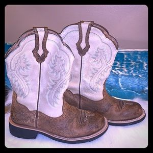 Ariat Fat baby boots